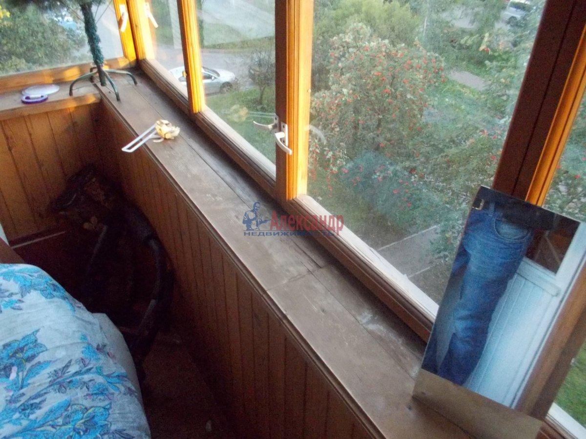 2-комнатная квартира (60м2) в аренду по адресу Науки пр., 4— фото 4 из 7