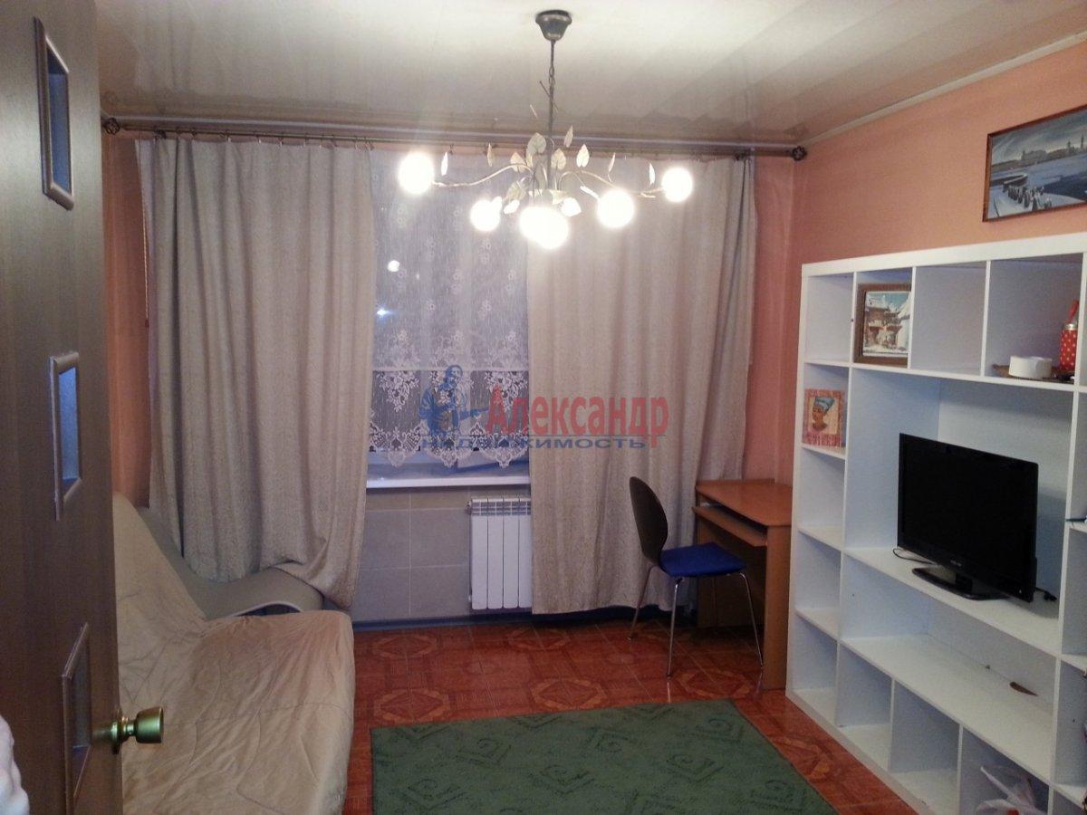 1-комнатная квартира (35м2) в аренду по адресу Балтийская ул., 32— фото 2 из 3