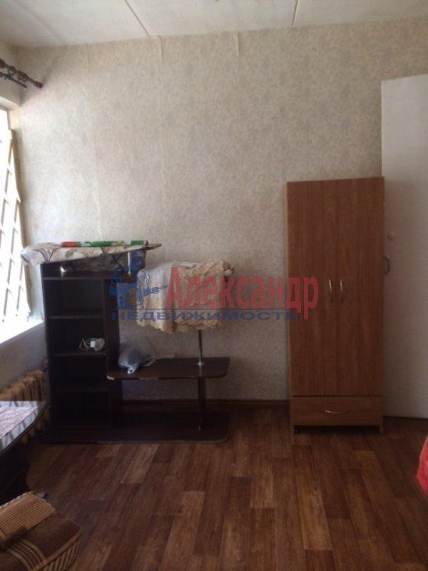 2-комнатная квартира (33м2) в аренду по адресу 6 Красноармейская ул., 2— фото 5 из 6