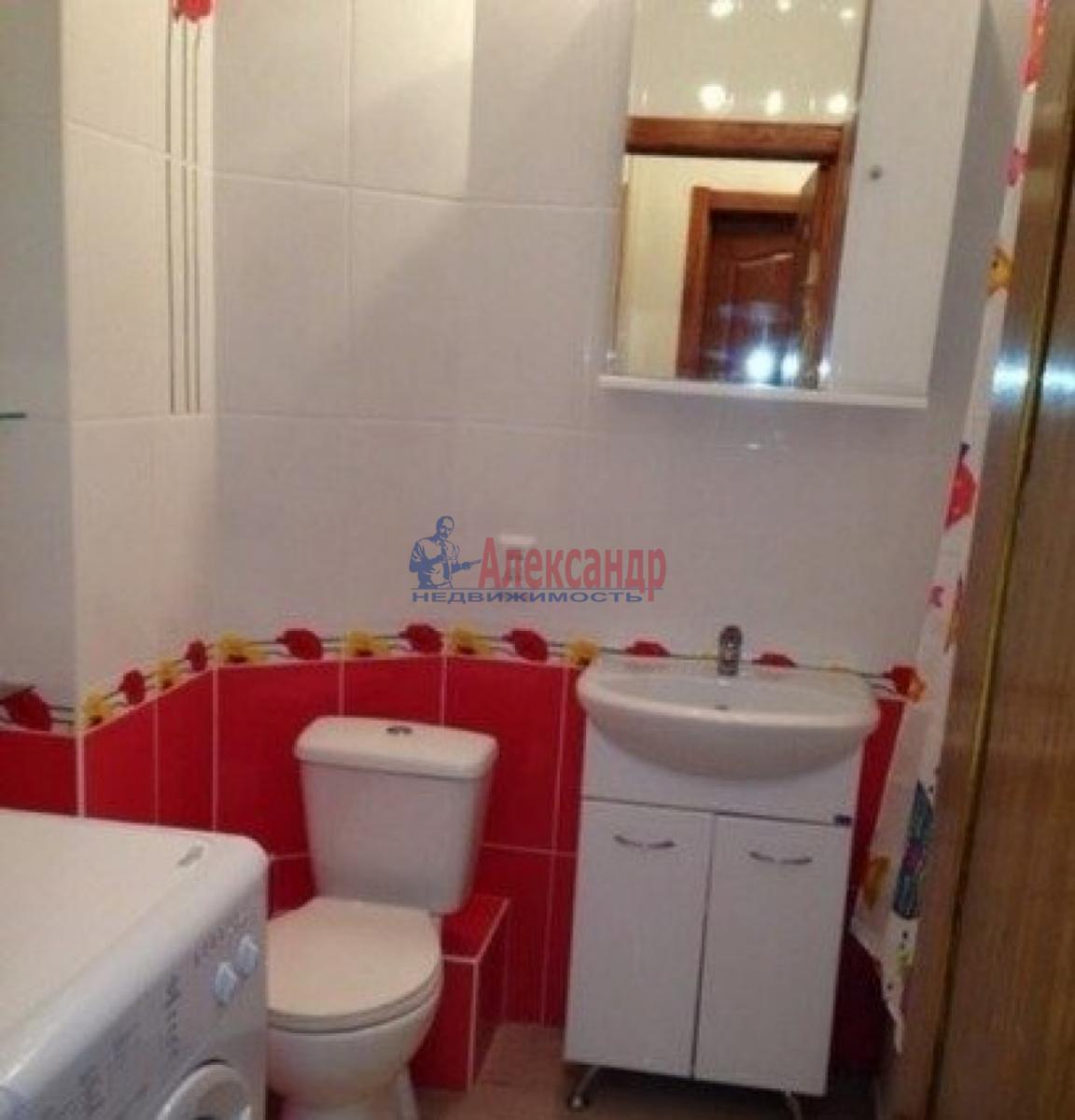 1-комнатная квартира (35м2) в аренду по адресу Старо-Петергофский пр., 28— фото 4 из 5