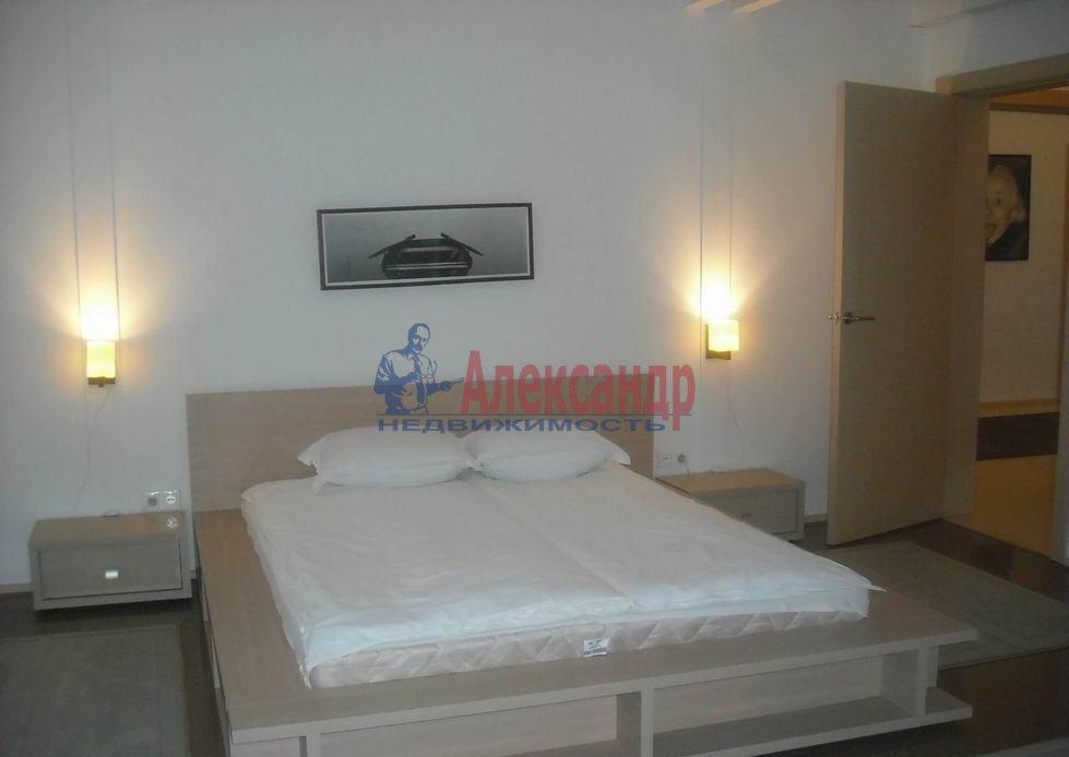 2-комнатная квартира (92м2) в аренду по адресу Реки Фонтанки наб.— фото 3 из 4
