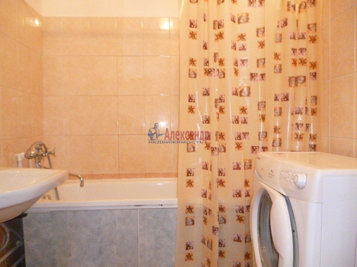 3-комнатная квартира (76м2) в аренду по адресу Пушкин г., Саперная ул., 48— фото 8 из 17