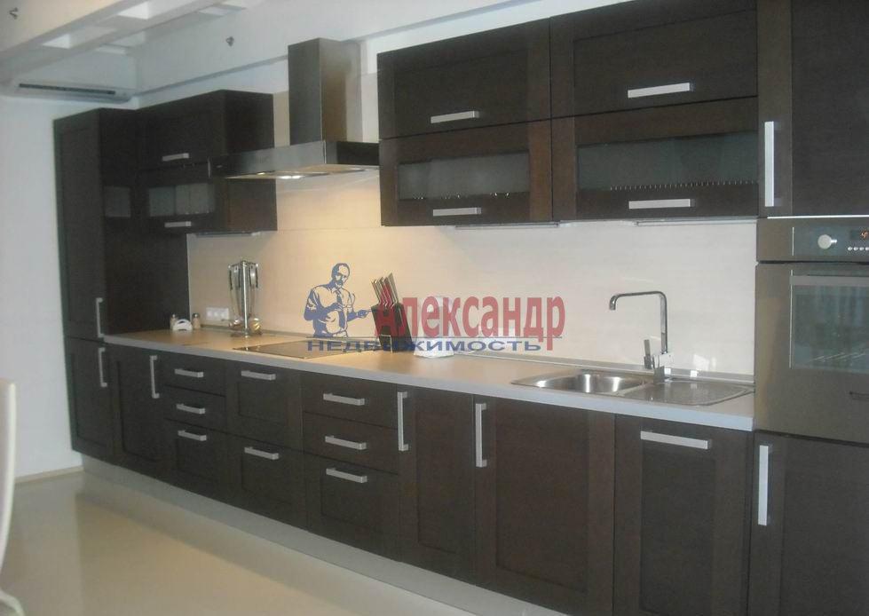 2-комнатная квартира (92м2) в аренду по адресу Реки Фонтанки наб.— фото 2 из 4