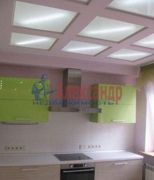 1-комнатная квартира (47м2) в аренду по адресу Дибуновская ул., 50— фото 2 из 7