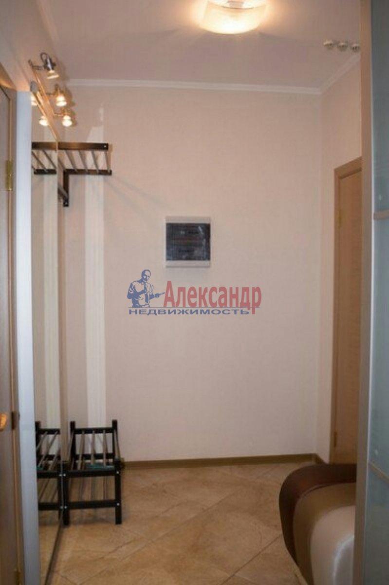 1-комнатная квартира (32м2) в аренду по адресу Римского-Корсакова пр., 103— фото 3 из 6