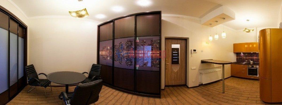 2-комнатная квартира (69м2) в аренду по адресу Смоленская ул., 11— фото 6 из 6
