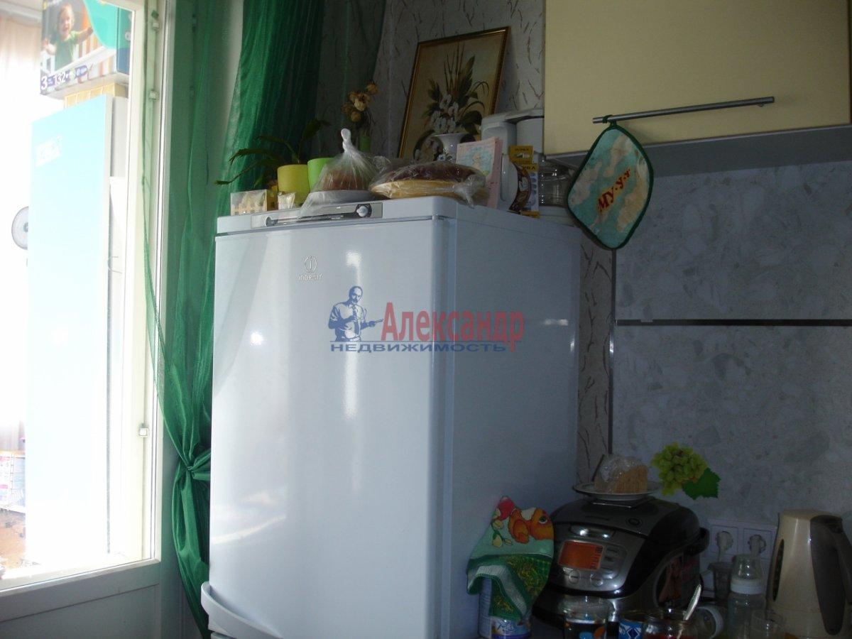 1-комнатная квартира (33м2) в аренду по адресу Большая Пороховская ул., 45— фото 2 из 7