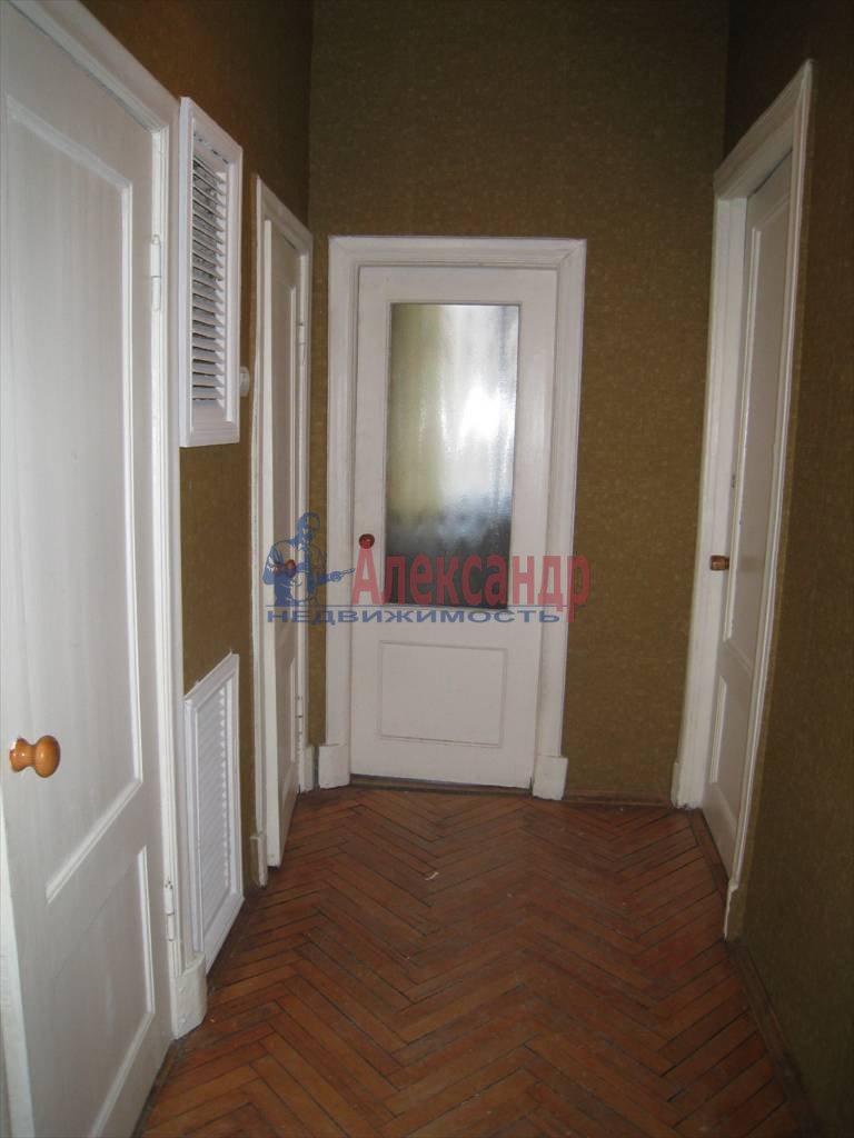 4-комнатная квартира (110м2) в аренду по адресу Академика Павлова ул., 16— фото 2 из 5
