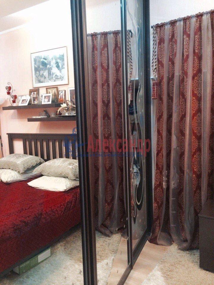 3-комнатная квартира (80м2) в аренду по адресу Кирочная ул., 22— фото 5 из 15