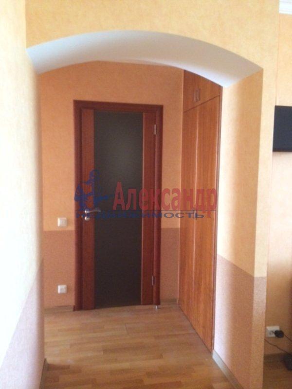 3-комнатная квартира (79м2) в аренду по адресу Боткинская ул., 15— фото 8 из 10
