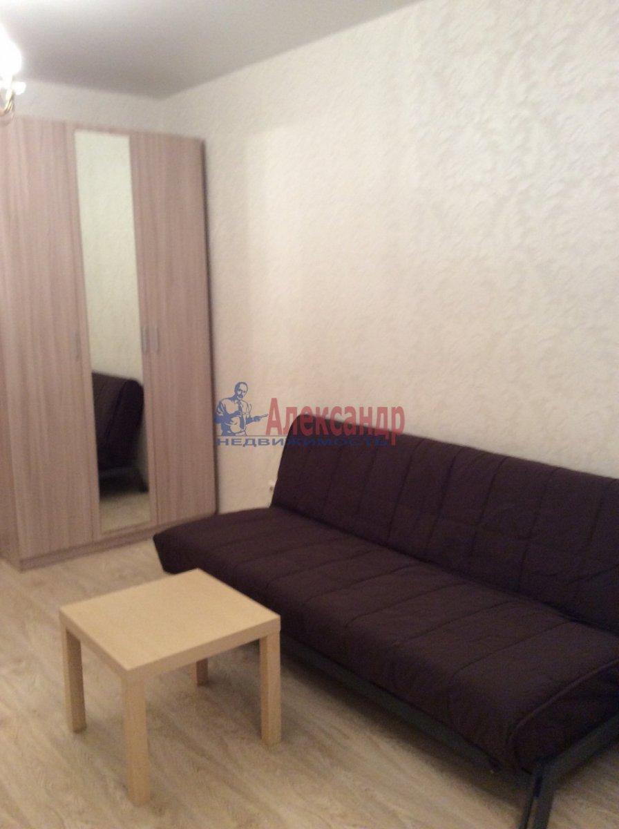 1-комнатная квартира (47м2) в аренду по адресу Лыжный пер., 3— фото 1 из 5