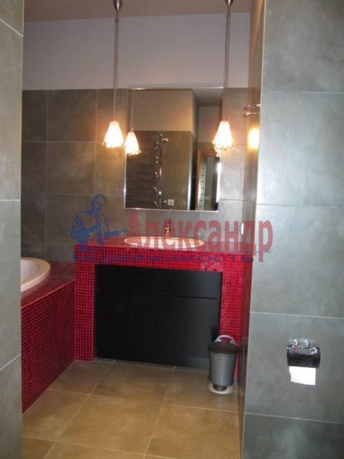 3-комнатная квартира (125м2) в аренду по адресу Московский просп., 82— фото 7 из 11