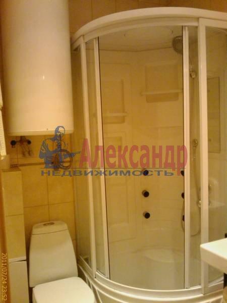 2-комнатная квартира (60м2) в аренду по адресу Тверская ул.— фото 5 из 5