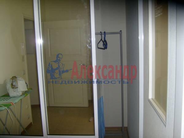 4-комнатная квартира (100м2) в аренду по адресу Большая Конюшенная ул., 15— фото 8 из 9
