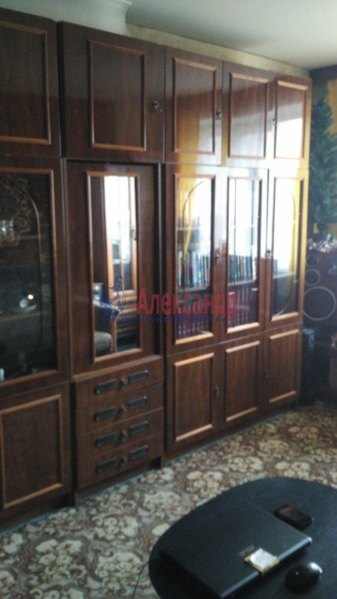 Комната в 2-комнатной квартире (52м2) в аренду по адресу Ушинского ул., 31— фото 6 из 7
