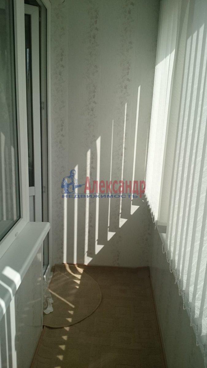 1-комнатная квартира (37м2) в аренду по адресу Ярослава Гашека ул., 15— фото 12 из 12