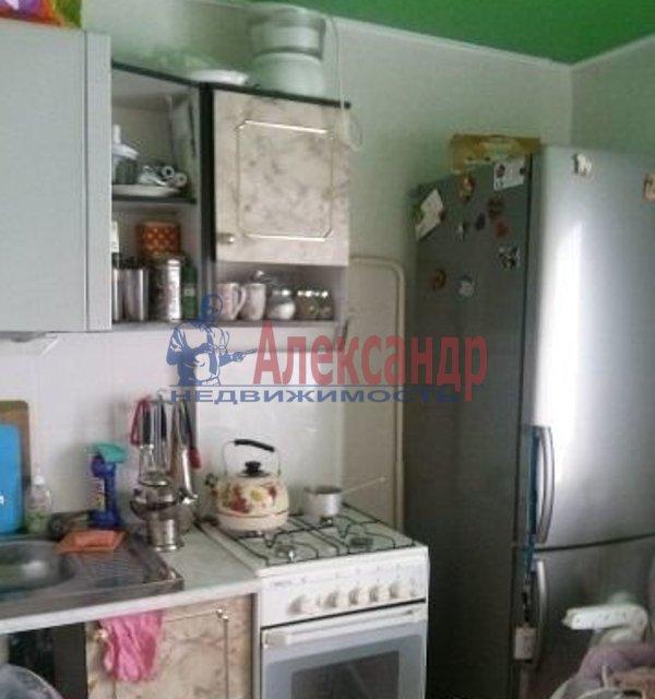 1-комнатная квартира (35м2) в аренду по адресу Кузнецовская ул., 17— фото 4 из 6