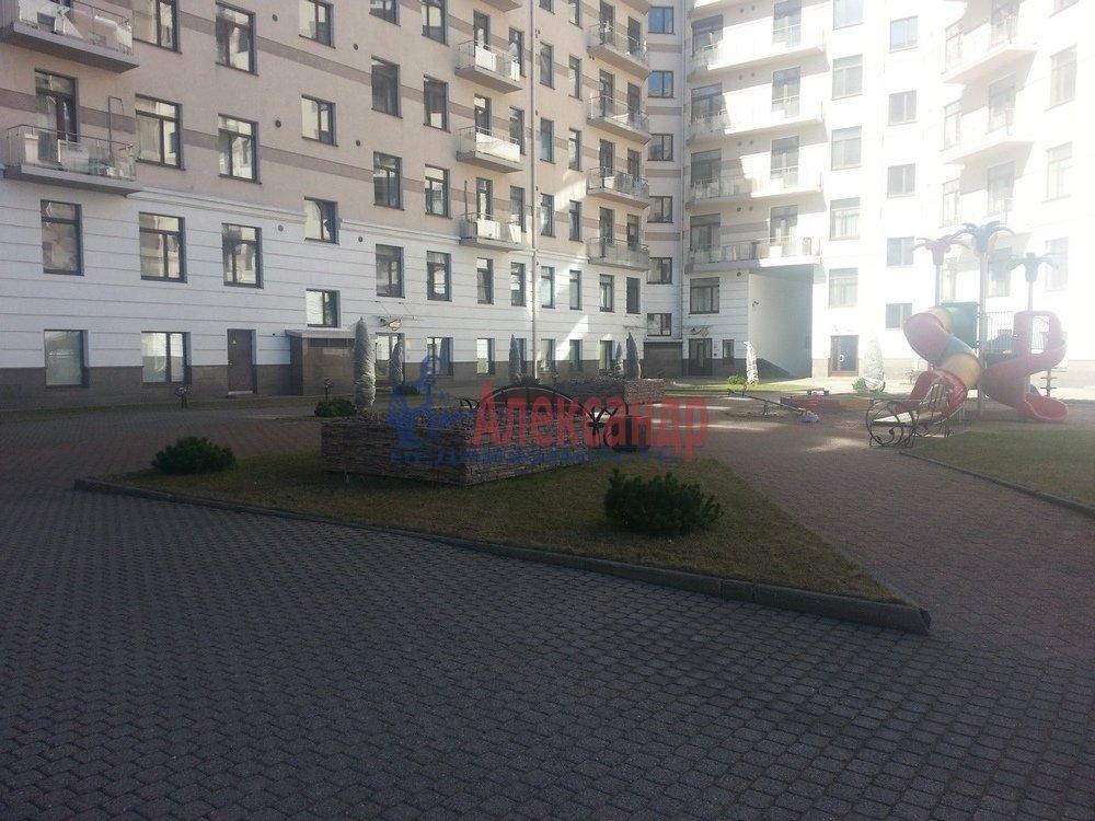 3-комнатная квартира (150м2) в аренду по адресу Кемская ул., 1— фото 7 из 7