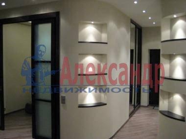 1-комнатная квартира (44м2) в аренду по адресу Большая Конюшенная ул.— фото 3 из 7