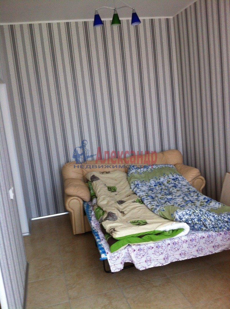 1-комнатная квартира (39м2) в аренду по адресу Железноводская ул., 44— фото 3 из 4