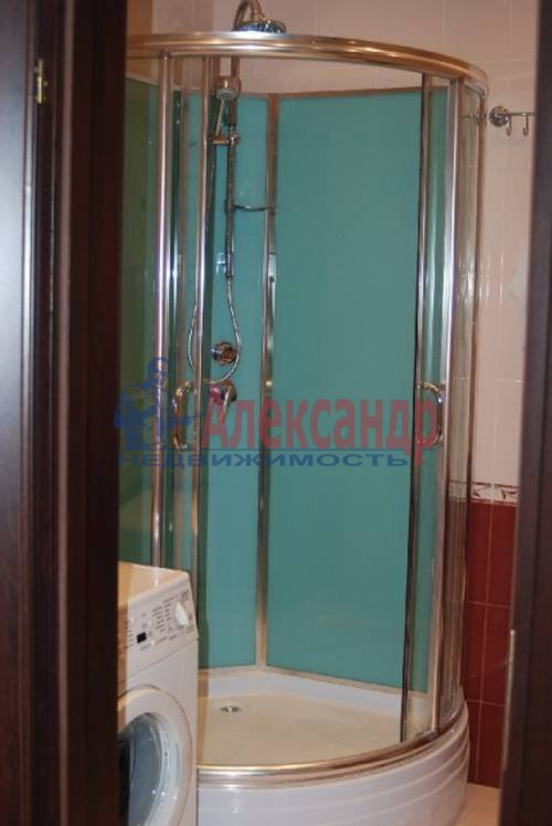 1-комнатная квартира (41м2) в аренду по адресу Комендантский пр., 18— фото 5 из 5