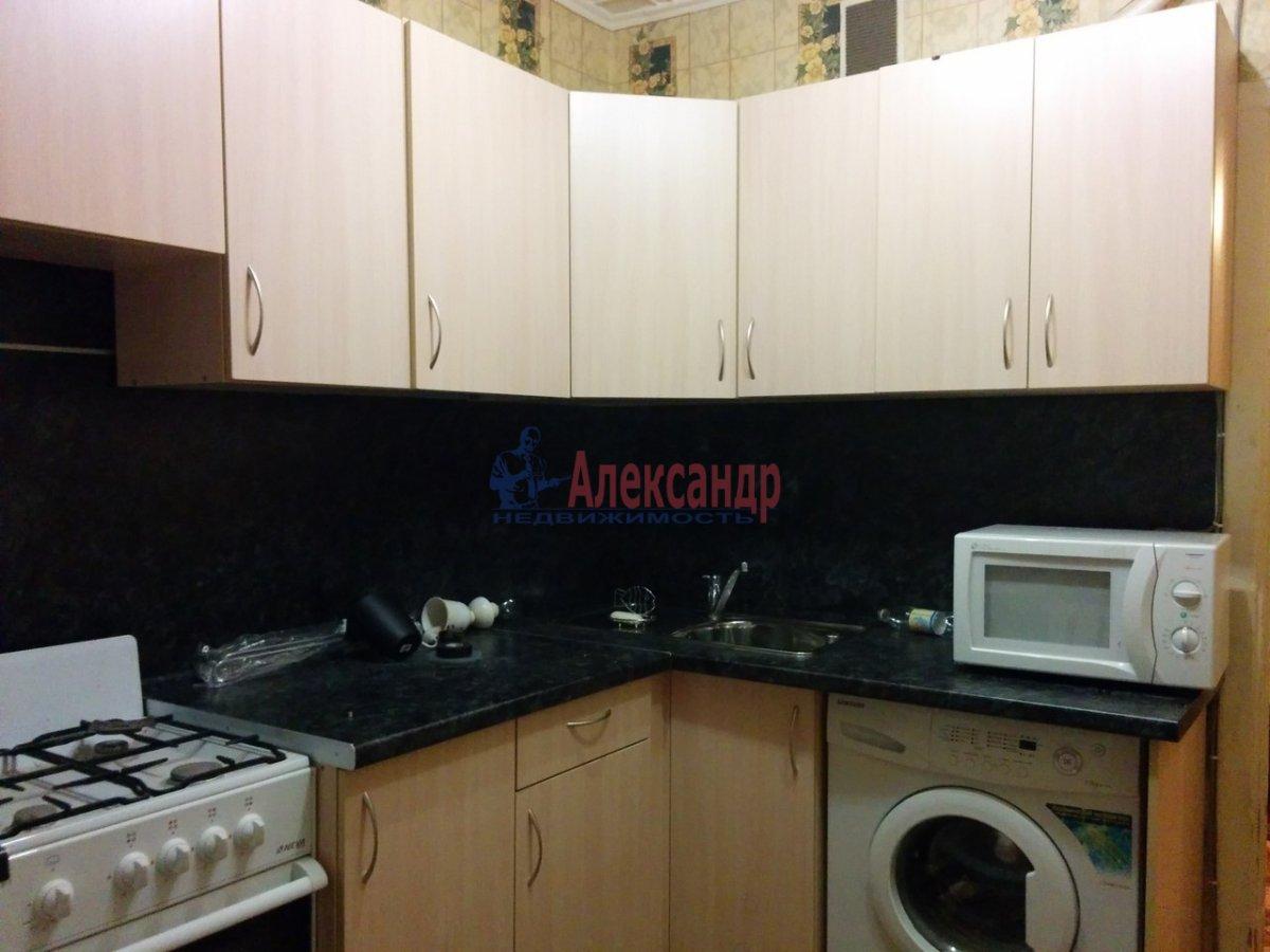 1-комнатная квартира (38м2) в аренду по адресу Космонавтов пр., 26— фото 1 из 5