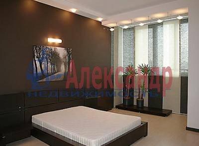 3-комнатная квартира (145м2) в аренду по адресу Мартынова наб., 4— фото 2 из 16