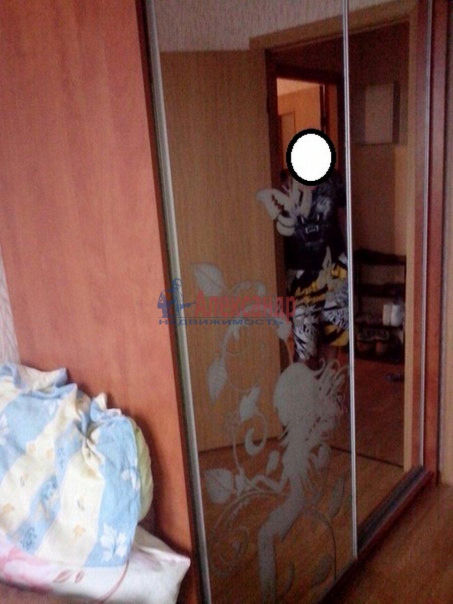 1-комнатная квартира (40м2) в аренду по адресу Шлиссельбургский пр.— фото 7 из 7