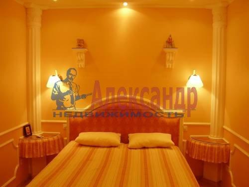 2-комнатная квартира (85м2) в аренду по адресу Егорова ул., 25— фото 1 из 7
