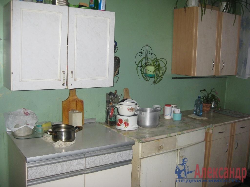 Комната в 3-комнатной квартире (45м2) в аренду по адресу Стойкости ул., 38— фото 4 из 4