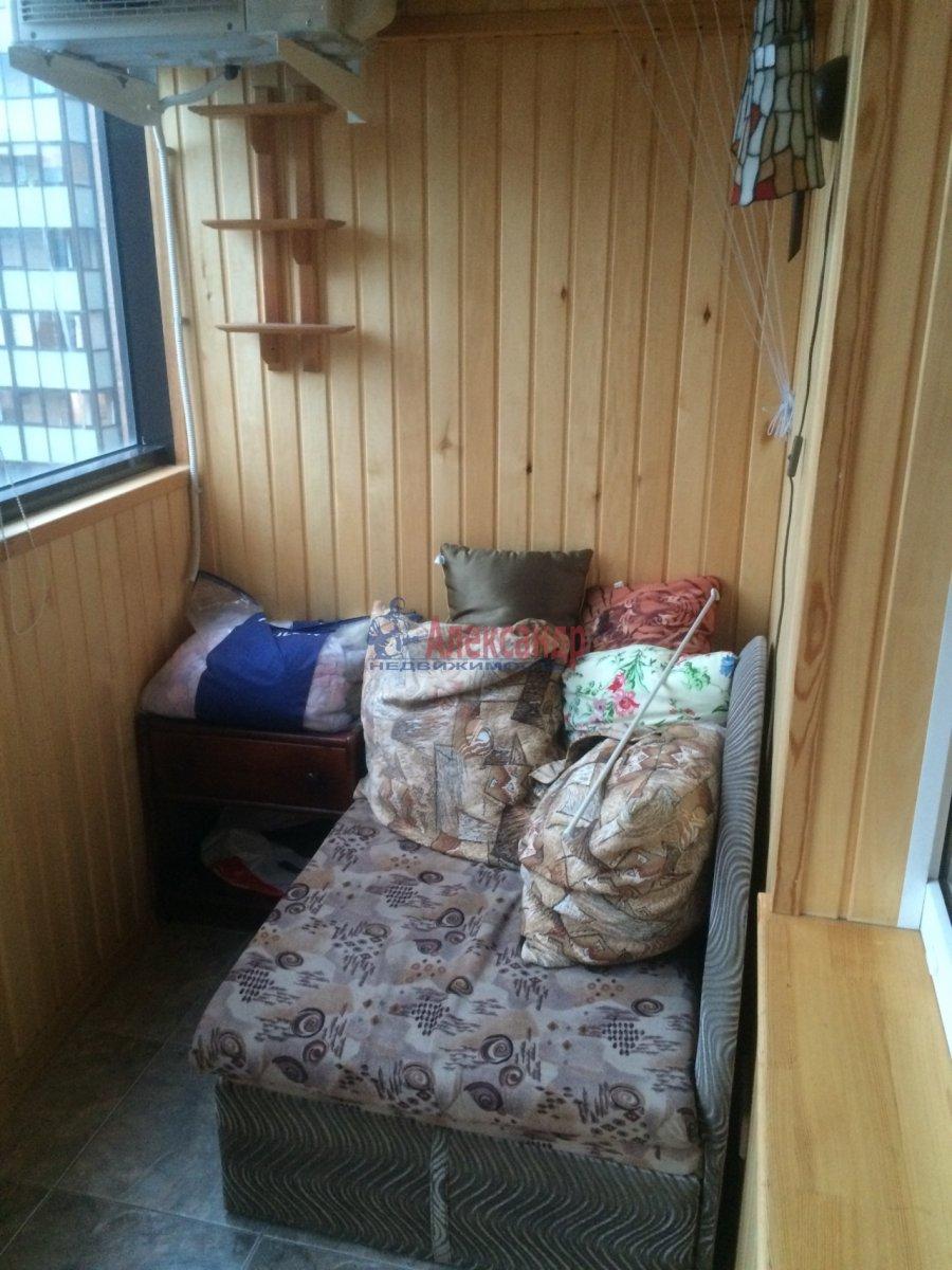 1-комнатная квартира (40м2) в аренду по адресу Космонавтов просп., 61— фото 11 из 11