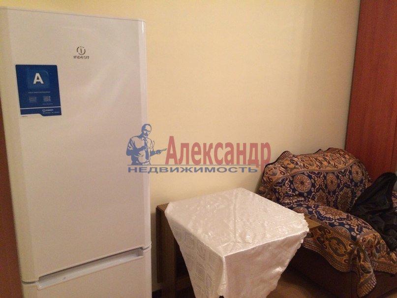 2-комнатная квартира (41м2) в аренду по адресу Ириновский пр., 9— фото 7 из 10