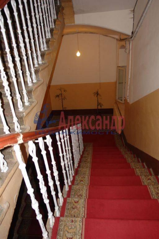 4-комнатная квартира (182м2) в аренду по адресу Галерная ул., 19— фото 14 из 14