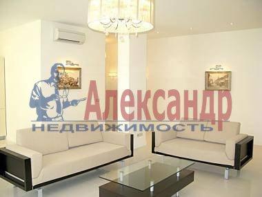 2-комнатная квартира (72м2) в аренду по адресу Юрия Гагарина просп., 77— фото 4 из 4
