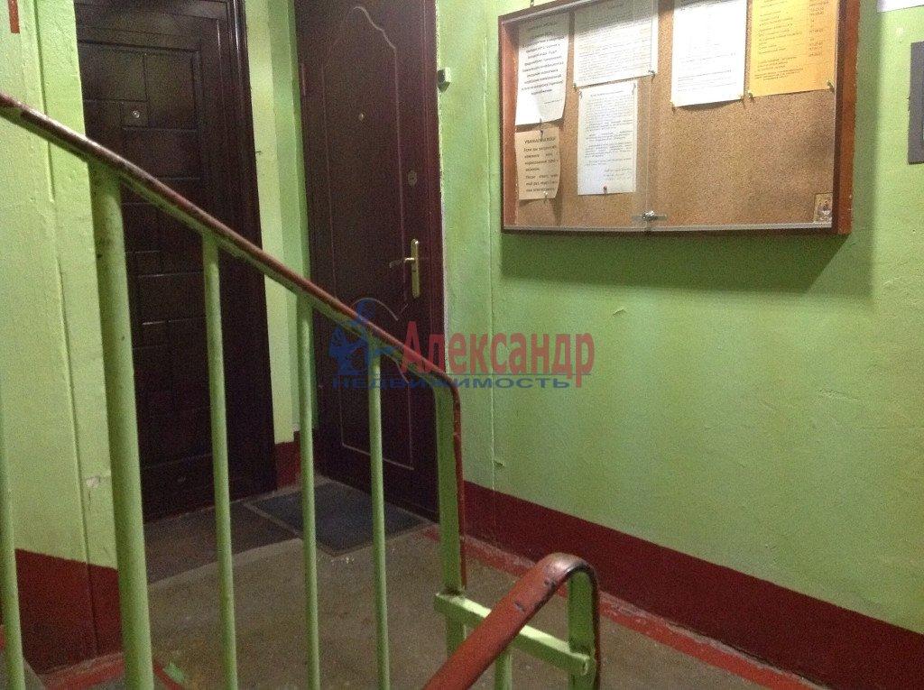 Комната в 2-комнатной квартире (46м2) в аренду по адресу Ленинский пр., 110— фото 13 из 15