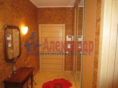 2-комнатная квартира (65м2) в аренду по адресу Сизова пр., 21— фото 5 из 5