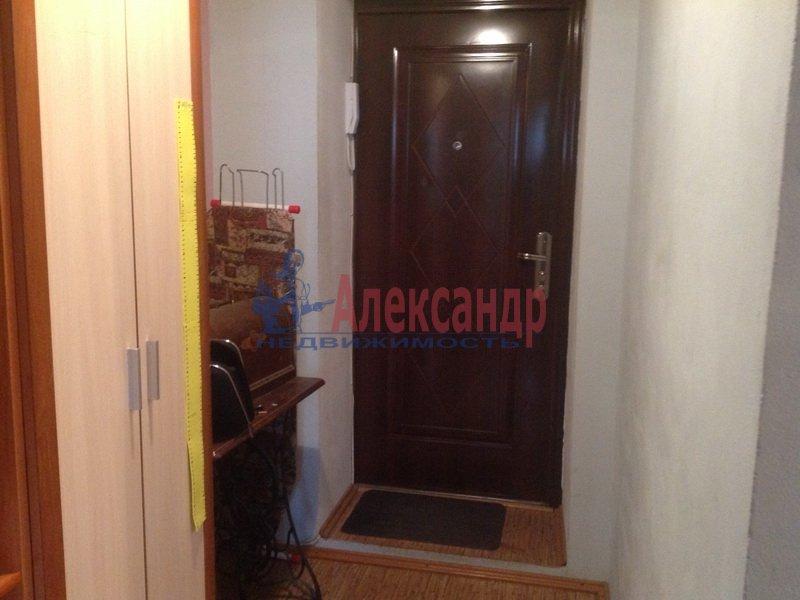 1-комнатная квартира (35м2) в аренду по адресу Дунайский пр., 34— фото 4 из 5