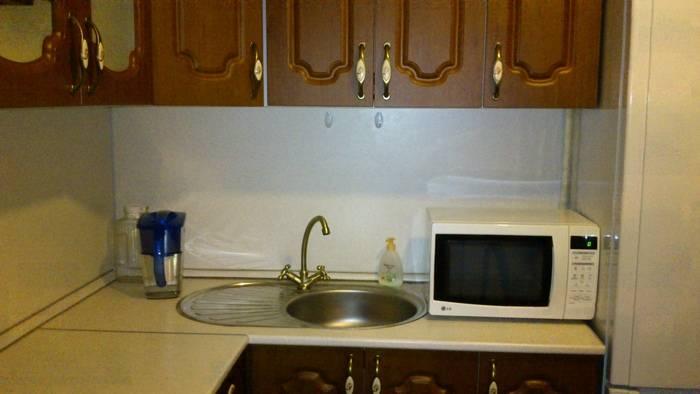 3-комнатная квартира (63м2) в аренду по адресу Коллонтай ул., 4— фото 5 из 14
