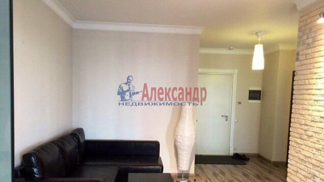 1-комнатная квартира (36м2) в аренду по адресу Богатырский пр., 51— фото 5 из 5