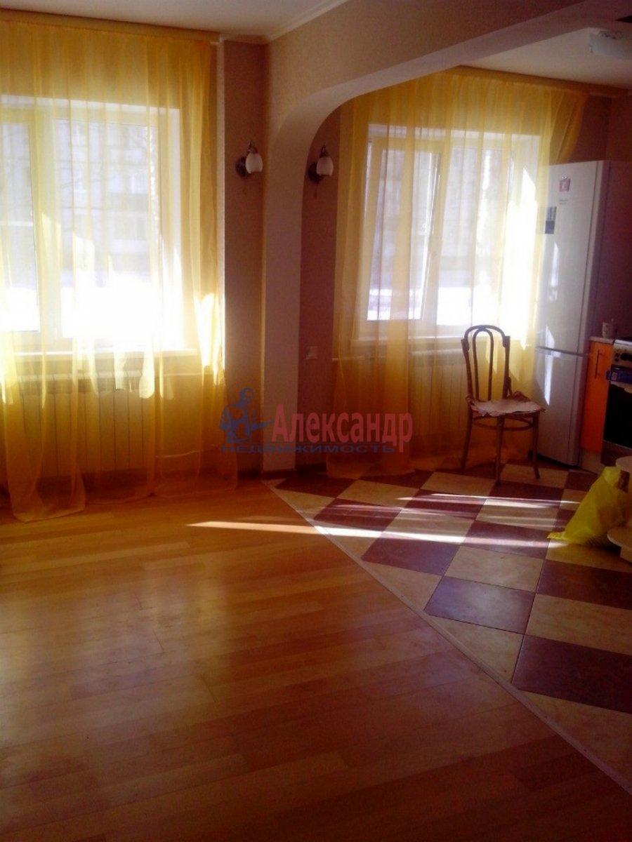 2-комнатная квартира (48м2) в аренду по адресу Мечникова пр., 23— фото 1 из 3