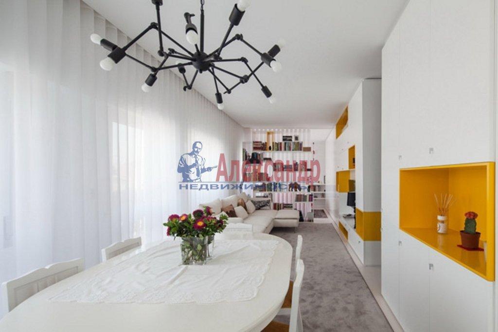 2-комнатная квартира (85м2) в аренду по адресу Рубинштейна ул., 17— фото 1 из 6