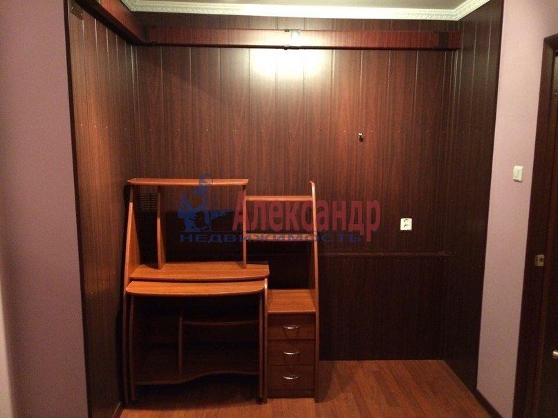 2-комнатная квартира (41м2) в аренду по адресу Ириновский пр., 9— фото 8 из 10