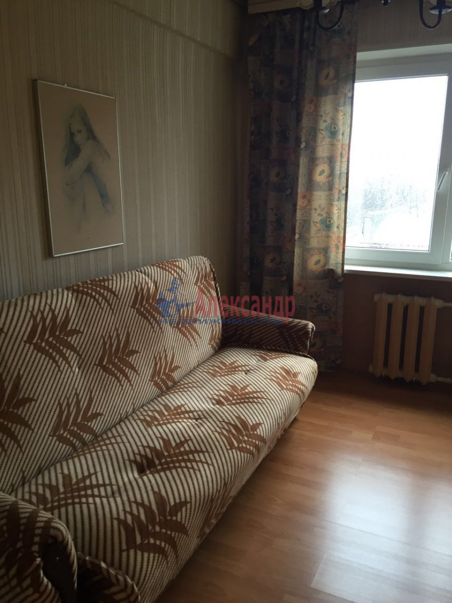 2-комнатная квартира (50м2) в аренду по адресу Таллинская ул., 17— фото 1 из 10
