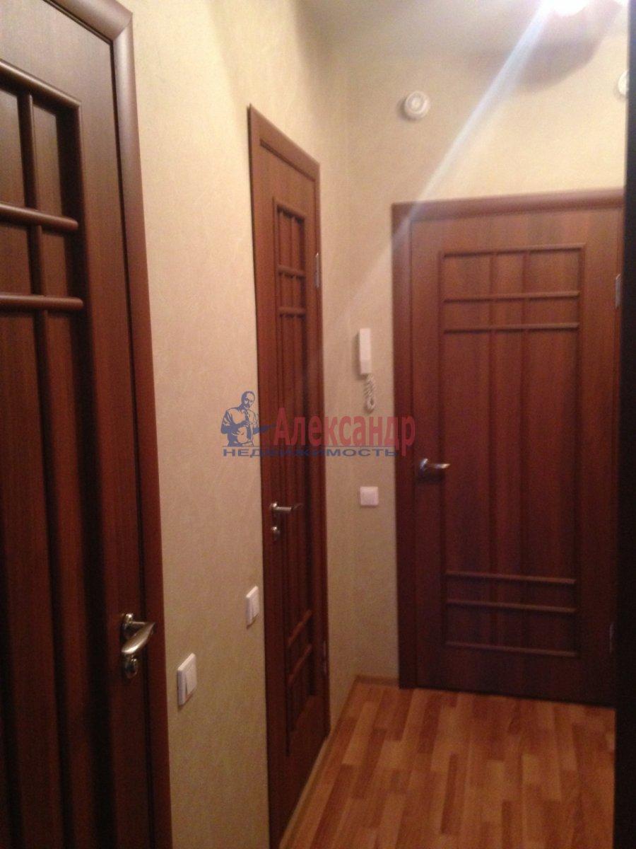 1-комнатная квартира (40м2) в аренду по адресу Сикейроса ул., 7— фото 6 из 15