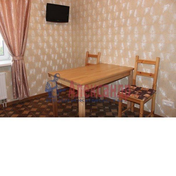 1-комнатная квартира (50м2) в аренду по адресу Бухарестская ул., 80— фото 2 из 7