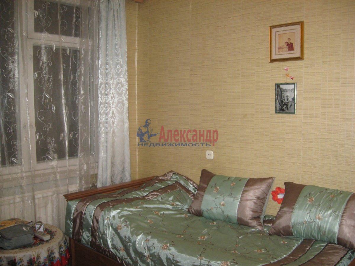 1-комнатная квартира (38м2) в аренду по адресу Средняя Подьяческая ул., 15— фото 1 из 4