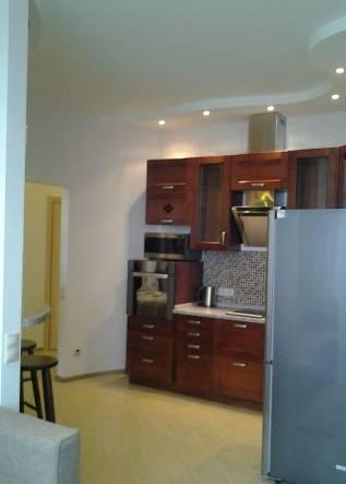 2-комнатная квартира (62м2) в аренду по адресу Выборгское шос., 15— фото 2 из 2