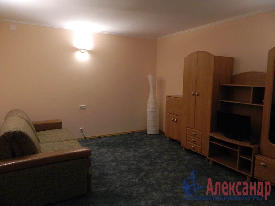Студия (45м2) в аренду — фото 8 из 11