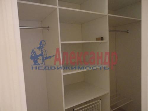 1-комнатная квартира (40м2) в аренду по адресу Варшавская ул., 23— фото 6 из 8