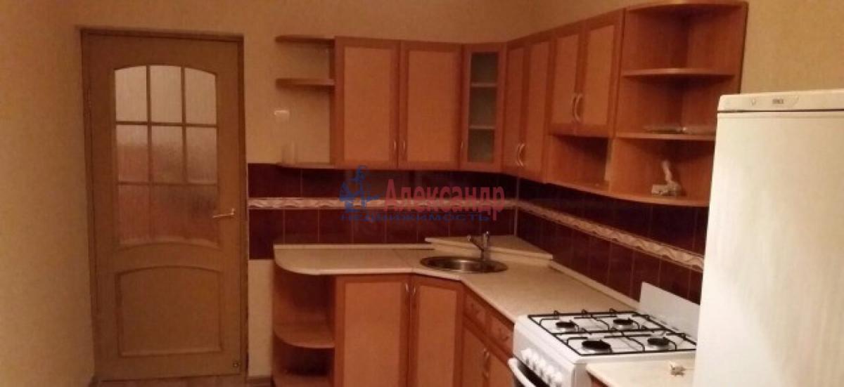 1-комнатная квартира (54м2) в аренду по адресу Дачный пр., 24— фото 4 из 4